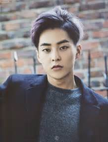 EXO's Xiumin has gone from cute to studly in just 5 years ...