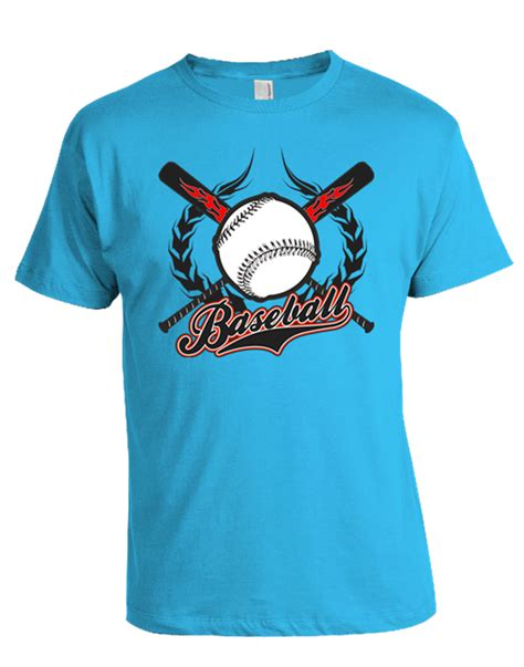 baseball shirt designs baseball design t shirt