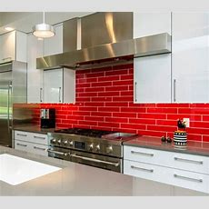 Choosing A Colorful Mosaic Tile Backsplash For Your Kitchen