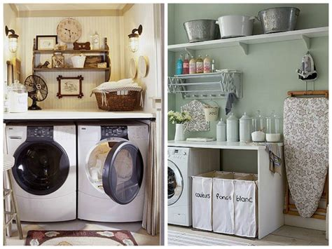 Armoire Pratique by Practical Ideas For The Laundry Room Drummond House