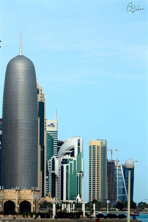 qatar city arcitecture pinterest