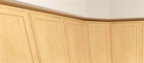 what is scribe molding for kitchen cabinets cabinet scribe moulding bruin