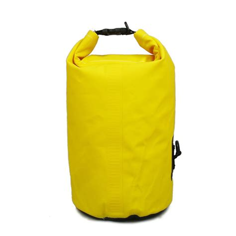 Boat Bag by Waterproof Boat Bag With Yellow Sealock Outdoor Gear