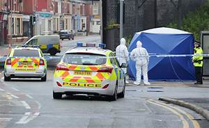 Police incident on Picton Road, Wavertree - Liverpool Echo