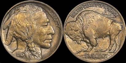 Buffalo Nickel Coin Grading 1913 Type Worth