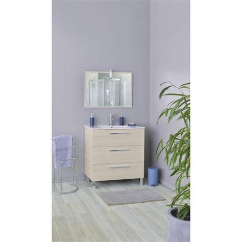 meuble panier osier salle de bain sedgu