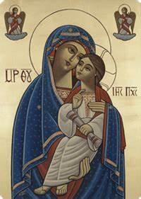 Virgin Mary Society
