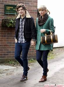 Are Harry Styles And Taylor Swift Planning A Weekend