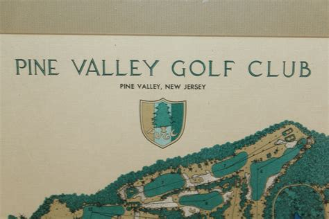 Pine Valley Map Wic