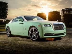 Rolls Royce Wraith : bespoke wraith motor cars ~ Maxctalentgroup.com Avis de Voitures