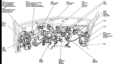 Ford Explorer Blower Motor Relay Location Wiring