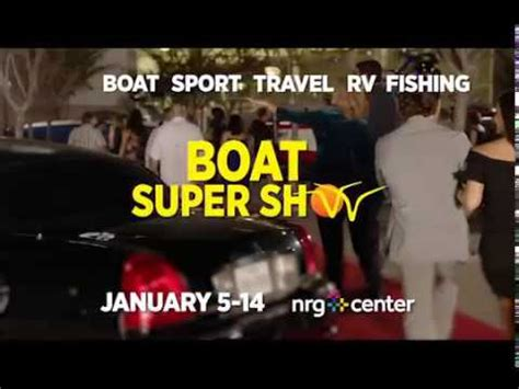 Houston Boat Show 2018 by 2018 Houston Boat Show Boatheroes
