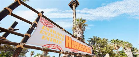 hurakan condor atracciones portaventura world