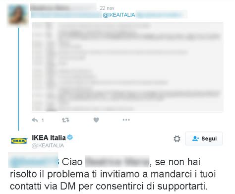 ikea si鑒e social a cosa serve il social media marketing marco panichi