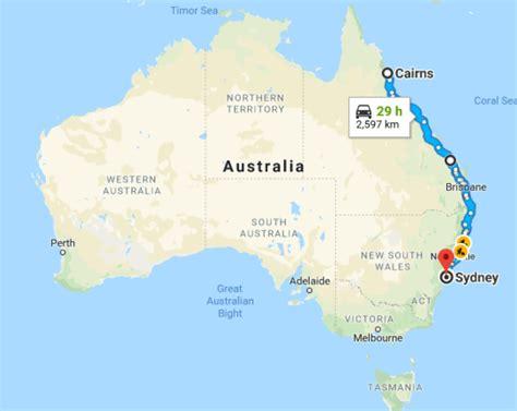 ultimate east coast  australia road trip guide itinery