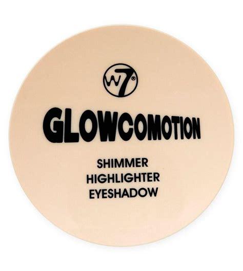 Polvere Illuminante Viso Acquistare W7 Illuminante In Polvere Glowcomotion