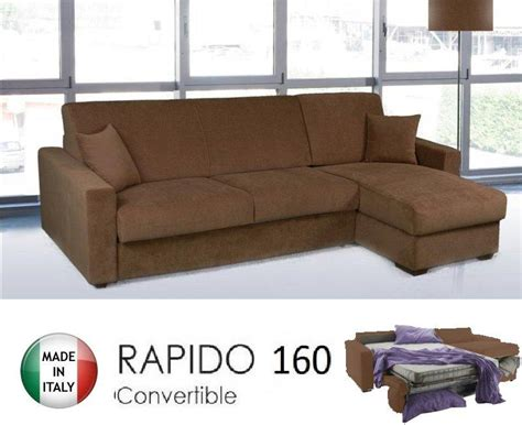 canape d angle convertible couchage quotidien canape d 39 angle ouverture rapido dreamer convertible lit