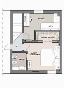 La Camera Diventa Una Piccola Suite - Il Progetto In Una Stanza - Blog