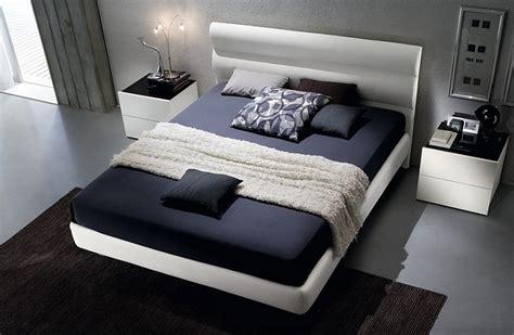 bold black  white bedrooms  bright pops  color