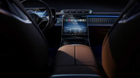 The only misstep is the insistence on gloss we look forward to testing that $108,550 beauty when it arrives late in 2020. The interior of the 2021 Mercedes-Benz S-Class, a super miracle • neoAdviser