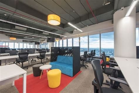 office spaces  india  cool  youll