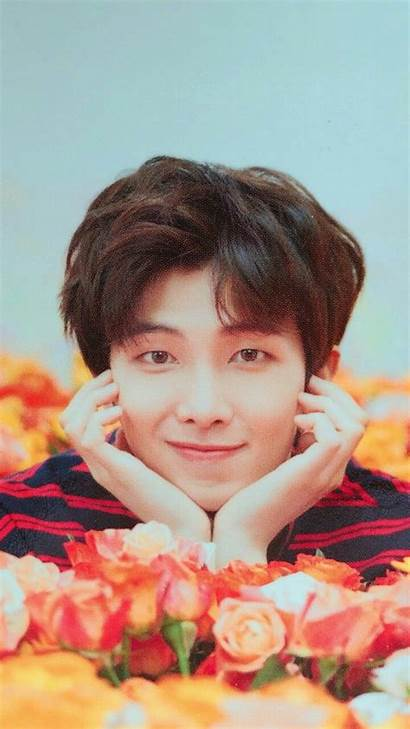 Bts Namjoon Rm Kim Wattpad Yourself Photocards