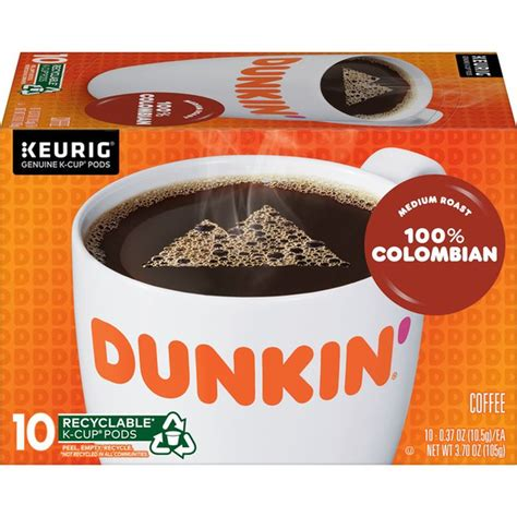 Publix announced it will introduce kahwa coffee, a st. Dunkin' Coffee (3.7 oz) from Publix - Instacart