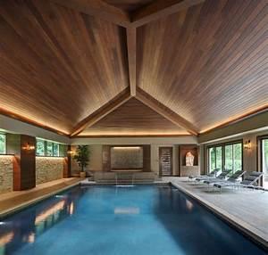 25, Indoor, Swimming, Pool, Ideas