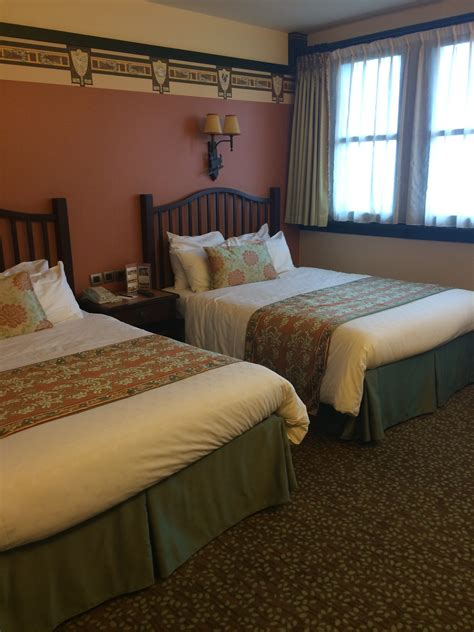 chambre golden forest sequoia lodge golden forest sequoia lodge hotel review disneyland