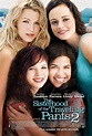 Sisterhood of the Traveling Pants 2, The (2008) poster ...