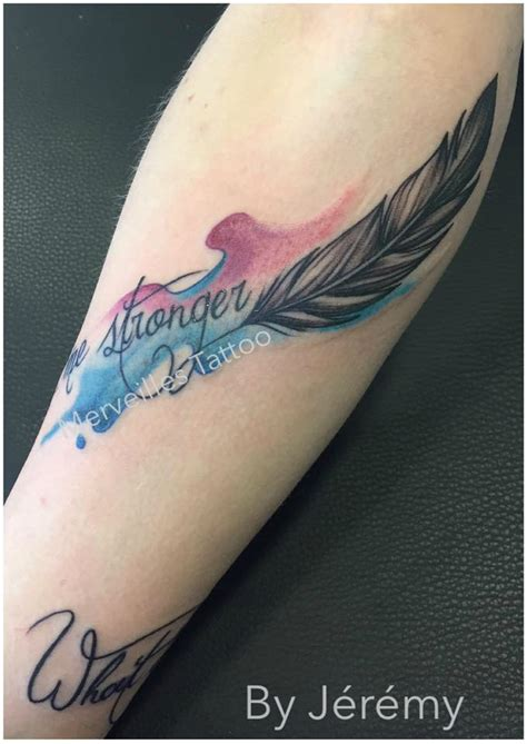 merveilles tattoo