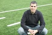 A sportswriter's dreams come true | MPR News