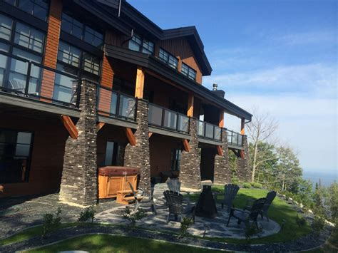 Chalet A Louer Dans Charlevoix by Ilaali Chalet 224 Louer Charlevoix