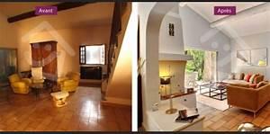Renovation Maison Avant Apres Travaux : maison et travaux maison 55 m2 mouvaux post par ~ Zukunftsfamilie.com Idées de Décoration