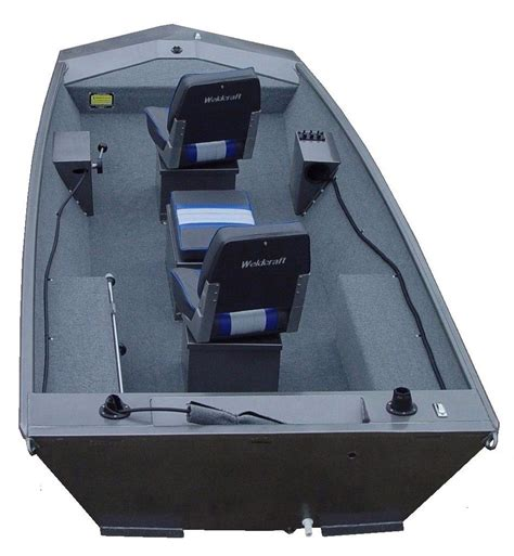 Academy Sports Jon Boats by Weld Craft Aluminum Specialty Boats