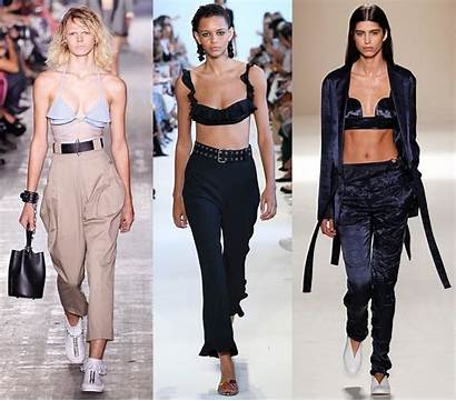 Bra Trends Spring Tops Clothing Hamper Trend