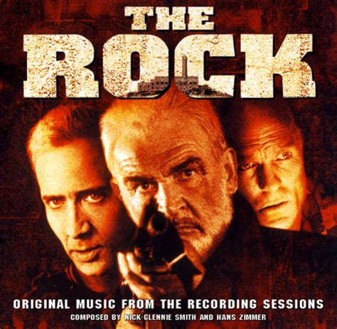 The Rock Ost (recording Sessions