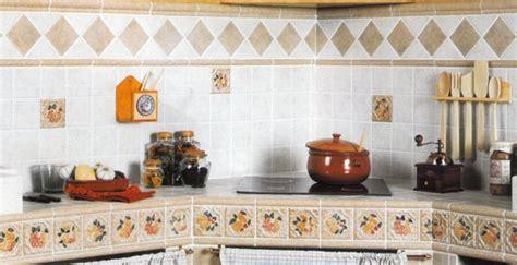 faience de cuisine espagnole deco cuisine faience