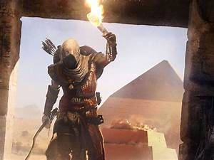 Assassin's Creed Origins For Xbox One X Runs At Dynamic 4K ...