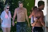 [PICS] Kate Winslet And Leonardo DiCaprio Take Romantic ...