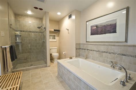 small master bathroom remodel ideas kohler tea for two bathroom contemporary with accent tile
