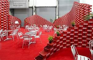 Upcycling Pavilion