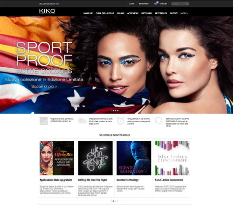 kiko si鑒e social ecf 2014 netcomm e commerce award 2014 trionfa kiko cosmetici engage it