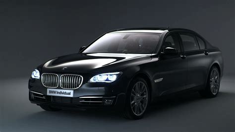 This Is The Most Expensive Bmw 7 Series Car.