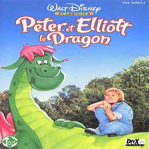 Dragon Peter Le Et Elliott