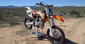 Moto Cross Ktm 85 : 2016 ktm 85 sx review dirt rider 85cc mx shootout ~ New.letsfixerimages.club Revue des Voitures