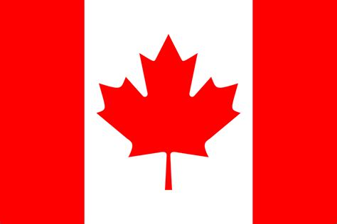 Image result for Flag of Canada