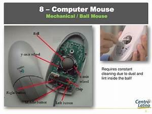 PPT - Programa de Computación y Tecnología PowerPoint ...