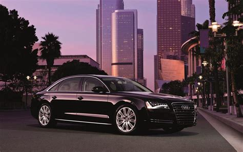 Audi A8 Wallpapers by Audi A8 Wallpapers Wallpaper Cave