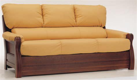 dessus canap coussins du canap tissu au dessus d 39 acajou des mod les